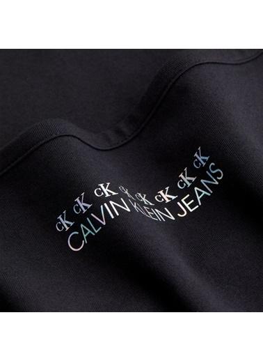 Calvin Klein Elbise Siyah
